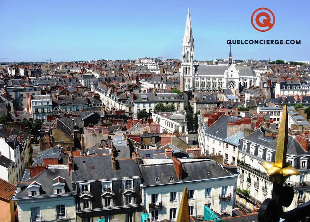 Comparer Conciergeries Airbnb Pour Votre Location Courte Durée
